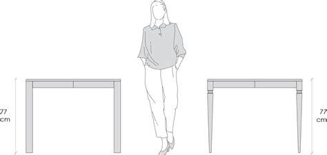 tavoli su misura tavolo allungabile su misura lg lesmo