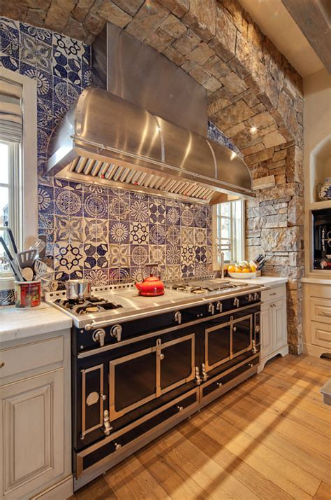 50 Best Kitchen Backsplash Ideas For 2017 Rustic Kitchen Backsplash