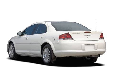 2006 chrysler sebring touring mpg 2006 chrysler sebring reviews and rating motor trend