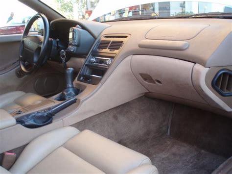 nissan 300zx twin turbo interior evilzx s garage 1997 nissan 300zx twin turbo