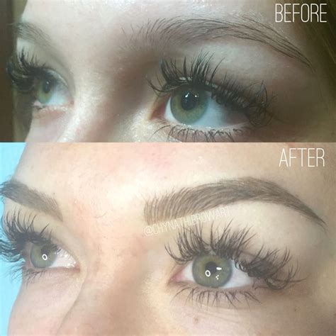 feather tattoo eyebrows uk microblading by chynathi browart microblading 3d