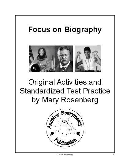 biography and autobiography foldable 1000 images about biography autobiography on pinterest