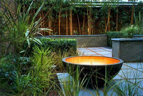 contemporary small garden design creative yard landscaping ideas