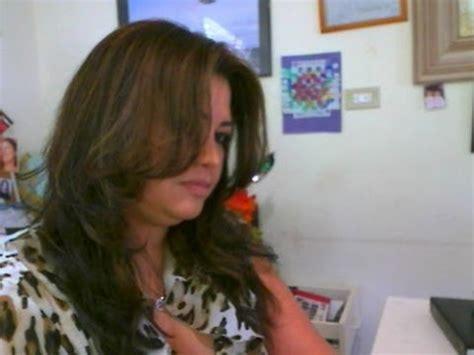 como cortar el pelo en capas yo misma cortar el cabello en capas youtube