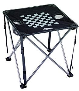 table l amazon amazon com kelty soft top table l black cing