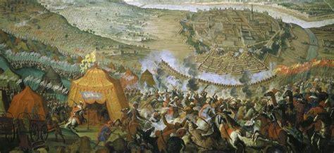 the 1683 battle of vienna islam at viennas gates the 1683 battle of vienna islam at vienna s gates