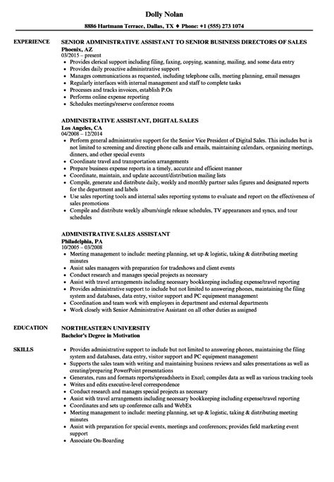 retail assistant resume example examples of resumes