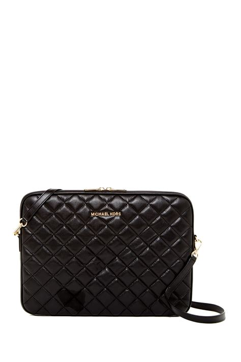 Quilted Laptop Sleeve by Michael Kors Macbook Pro 13 Quot Quilted Laptop Sleeve
