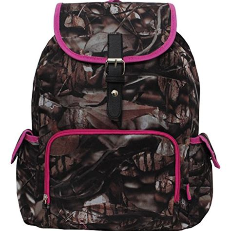 Best Seller Celana Camo Realtree pink camo backpacks for school