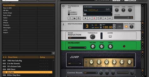 fl studio 10 tutorial parte i mas que raio 233 isto youtube vst s plugins y mucho mas para fl studio guitar rig 5
