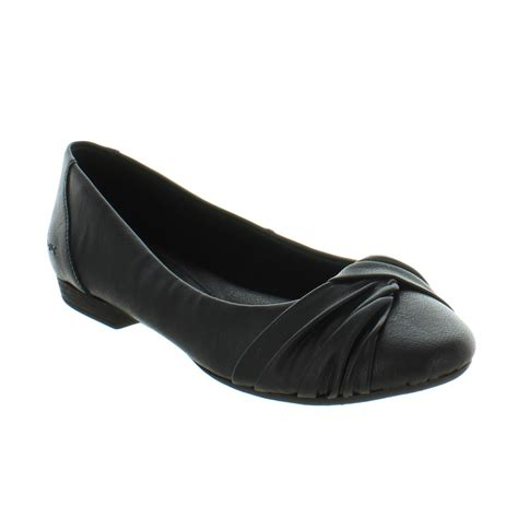 boc flat shoes boc by born henley ballet flat flats