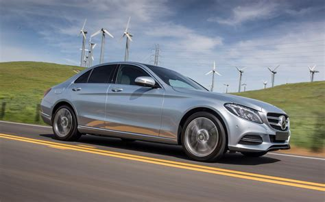 Home Interior Company by First Drive Review Mercedes Benz C 350 E Sport 2015