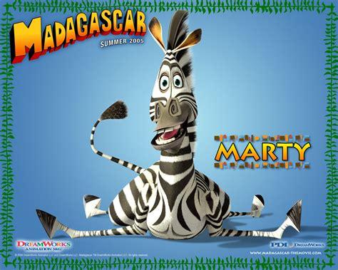 film disney zebra marty the zebra from madagascar desktop wallpaper