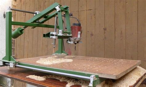 Moje Fr 233 Zka Wood Carving Duplicator