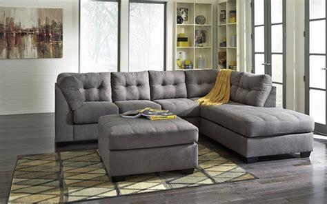 sectional vs sofa set 100 sectional vs sofa set maier charcoal raf