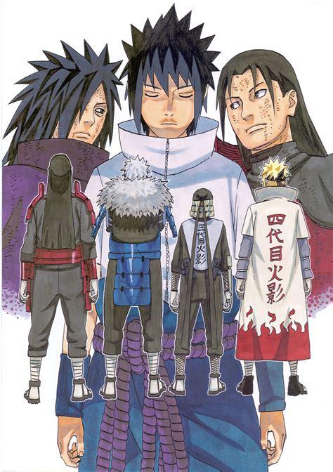 Jaket Senju Senju Vs Uciha tags uchiha sasuke scan self scanned kishimoto masashi namikaze minato sarutobi