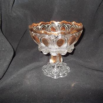 new jersey pattern glass show tell antique elegant glass collectors weekly