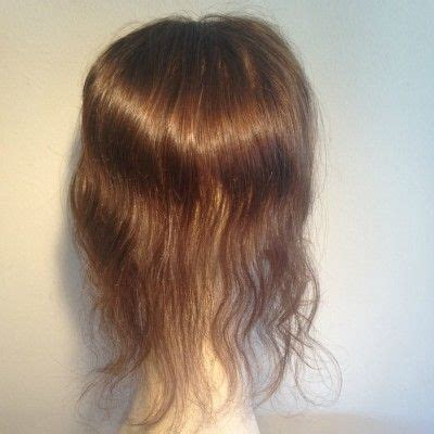 hair toppers for thinning hair 20 best images about toppers for thinning hair on