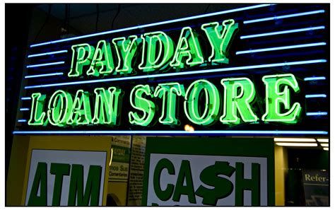 scott financial boat loans 5 ways to responsibly use payday loans