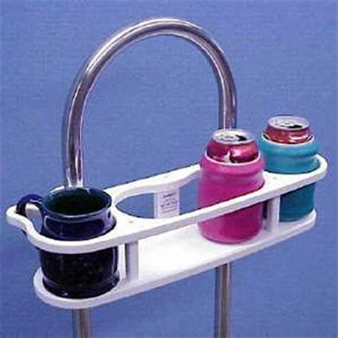 boat drink holder tray m005 binnacle mounted drink holder snapit