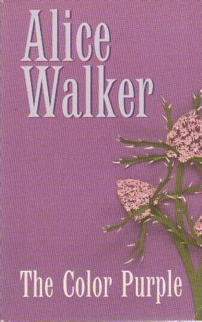 why was the color purple book banned writing saved me from the and inconvenience of by