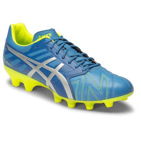 asics lethal legacy sk mens football boots methyl blue