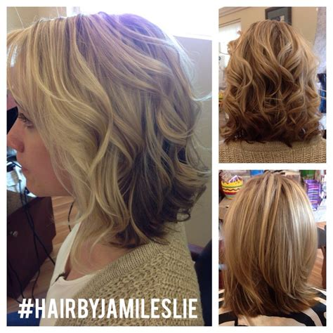 shoulder length a line layeredhairstyles the perfect haircut for summer shoulder length with a