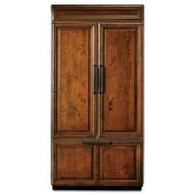 Wood Panel Kit Wood Panel Kit For Refrigerator Cabinet Panels Can Only
