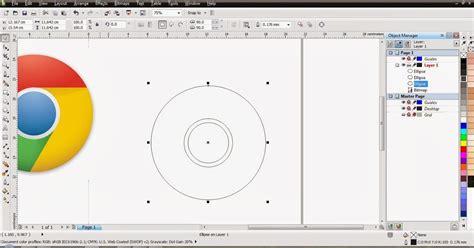 tutorial membuat vektor dengan corel draw tutorial membuat logo dengan corel draw justice future