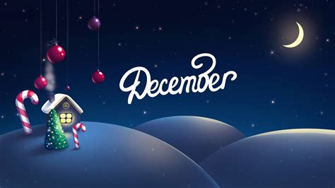 december  christmas month wallpapers hd wallpapers id