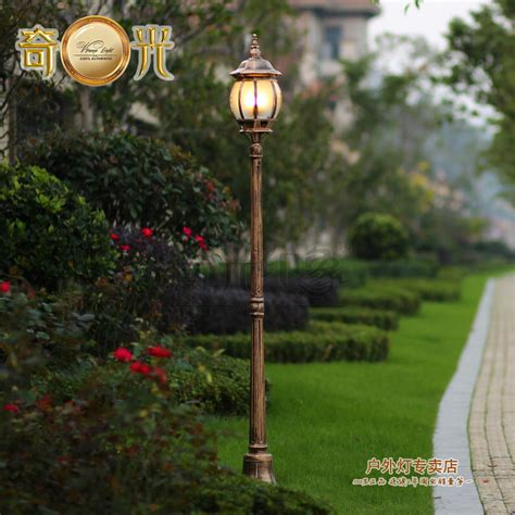 Landscape Light Post Compare Prices On Decorative L Post Shopping Buy Low Price Decorative