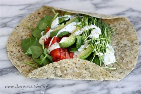 Dinner Series Wrap Up by Wrap Up Lunch Series Pt3 5 Min Veggie Wrap The