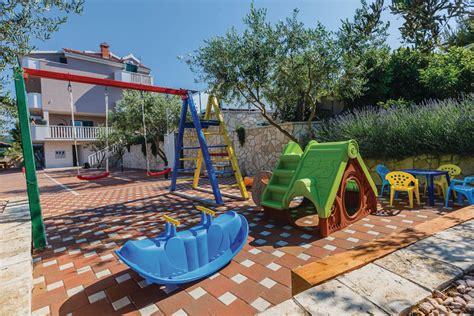 appartamenti vacanza mare ville sul mare in croazia vacanza appartamenti novasol