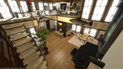 Modern House with Loft Floor / ????????????????   HOUSING SNAP