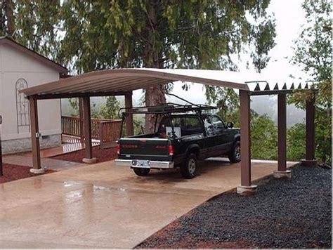 Building A Car Port by Top Reasons To Make Next Year S Diy Project A Carport