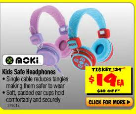 Jb Hi Fi Gift Card Expiry - 19 save 10 moki kids headphones jb hi fi bargain bro australia