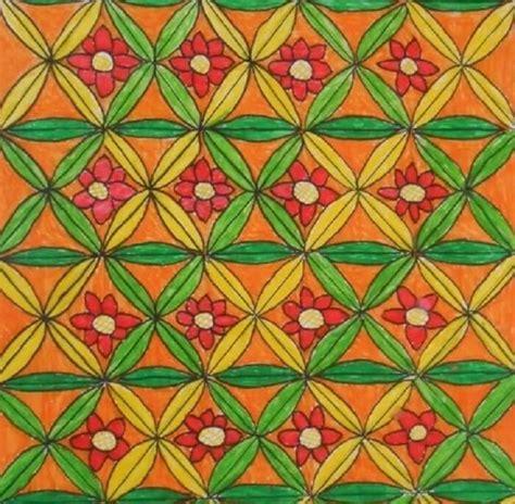 contoh motif kembang layu download wallpaper bunga 10 ragam hias flora beserta dengan penjelasannya satu jam