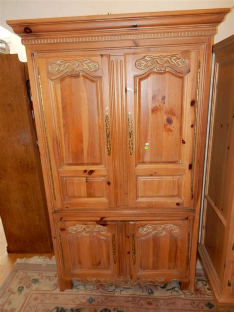 pine doll armoire coeur pinterest nice modern country pine wardrobe cabinet used for tv cab