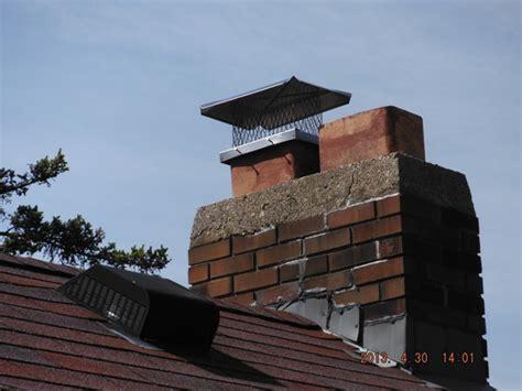 Chimney Inspectors Llc - home inspection found chimney in disrepair dane county