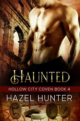 blaze spelldrift coven of volume 4 books haunted book four of the hollow city coven series a