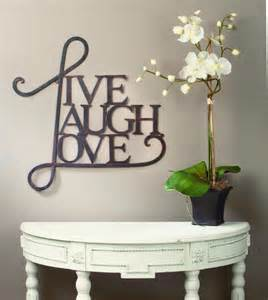 Live Laugh Love Art Live Love Laugh Wall Art Metal Images Amp Pictures Becuo