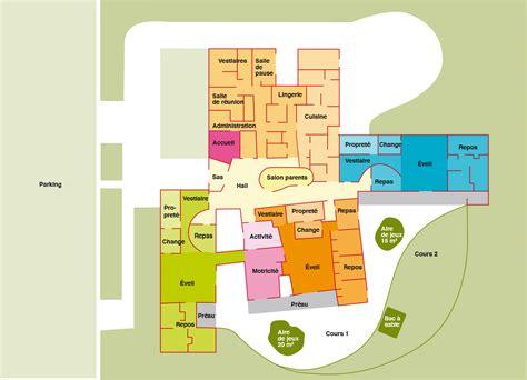 Design Collective cr 232 che plein sud notre structure d accueil