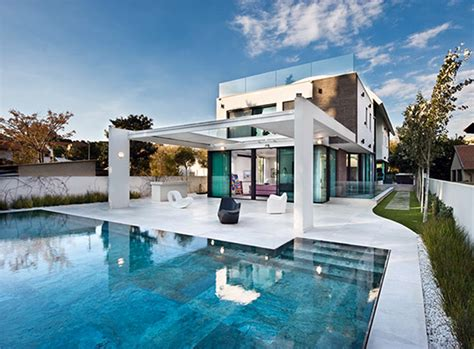 ultra modern minimalist home in mediterranean coast contemporary mediterranean house a private paradise