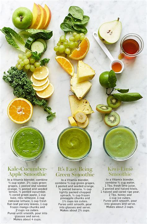 Mariano S Green Detox Smoothie Recipe by 25 B 228 Sta Pear Kale Smoothie Id 233 Erna P 229