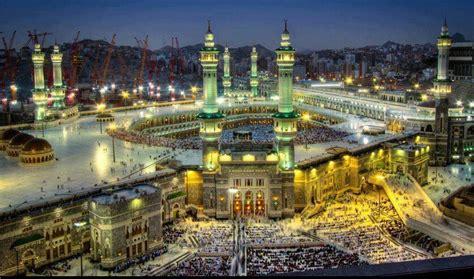 masjid al haram great mosque  makkah