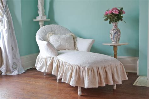 white shabby chic chaise lounge listing for shazmeen malik chaise lounge shabby chic ivory