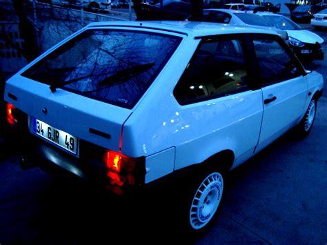 Lada Samara Sport Lada Samara Sport Modifikasyonu Sayfa 5 Gezenbilir