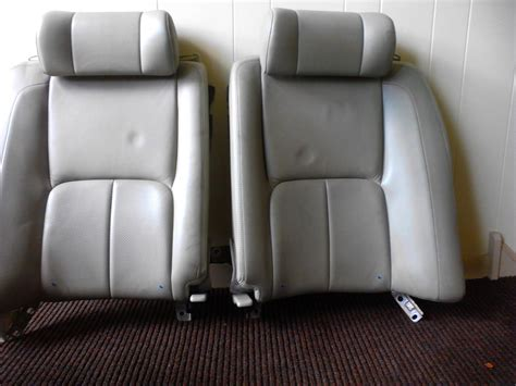 reclining back seats fs sedan reclining rear seats g35driver