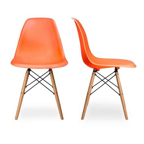 Eames Wardrobe by Eames Style Dsw Chair 14 Colours Available By Zazous Notonthehighstreet