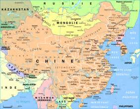 China Map by Maps Of China Detailed Map Of China In English Tourist